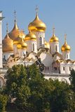 Annunciation Cathedral Royalty Free Stock Photography