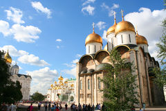 The Annunciation Cathedral Stock Photography