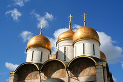 The Annunciation Cathedral Royalty Free Stock Image