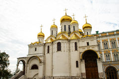The Annunciation Cathedral Royalty Free Stock Photo