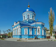 Annunciation Church Royalty Free Stock Images