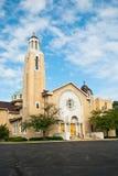 Annunciation Church Royalty Free Stock Photos
