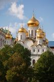 annunciation katedra Zdjęcia Stock