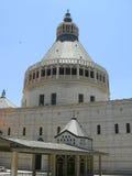 annunciation kościoła Zdjęcie Royalty Free
