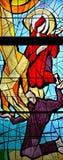 annunciation Mary Virgin Στοκ φωτογραφίες με δικαίωμα ελεύθερης χρήσης