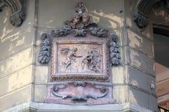 annunciation Mary Virgin Στοκ εικόνα με δικαίωμα ελεύθερης χρήσης