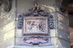 annunciation Mary Virgin Στοκ φωτογραφία με δικαίωμα ελεύθερης χρήσης