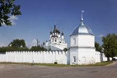 The Annunciation monastery in Murom. Russia. Russia Stock Photography