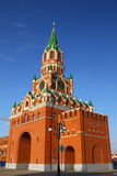 Annunciation Tower in Yoshkar-Ola. Russia Royalty Free Stock Photography