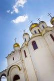 Annunication Kathedrale Stockfotos