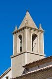 Annunziata Church Cancellara Basilicate l'Italie photo stock