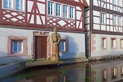 Annweiler Royalty-vrije Stock Fotografie