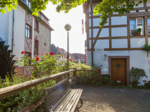 Annweiler Royalty Free Stock Photography