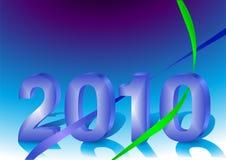 Ano novo Foto de Stock