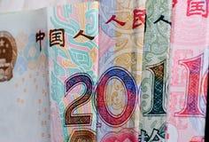Ano novo 2011 Imagem de Stock Royalty Free