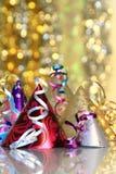 Ano novo 2013 Imagem de Stock Royalty Free