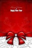 Ano novo 32 Imagem de Stock Royalty Free