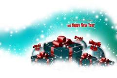 Ano novo 53 Imagens de Stock