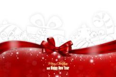 Ano novo 139 Imagens de Stock Royalty Free
