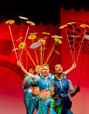 Ano novo chinês 2011 Foto de Stock