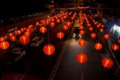Ano novo chinês Imagem de Stock
