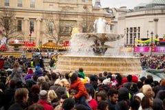 Ano novo chinês Fotografia de Stock Royalty Free