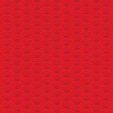 Ano novo chinês no fundo vermelho Textura e fundo vermelho no Ano Novo chinês Fotografia de Stock