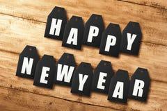 Ano novo feliz 2019 fotos de stock