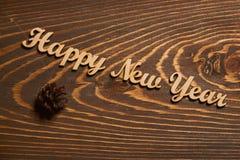 Ano novo feliz! Fotos de Stock