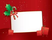Ano novo feliz c Fotografia de Stock Royalty Free