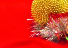 Ano novo feliz e Feliz Natal Foto de Stock