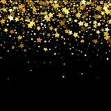 Ano novo feliz - fundo 2015 colorido Fotos de Stock