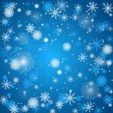 Ano novo, fundo do Natal Foto de Stock