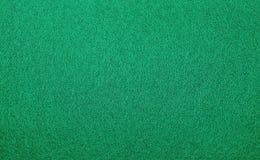 Ano novo verde os papéis de parede do fundo sentiram o Natal da textura imagem de stock