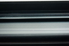 Anodized aluminum profile. Aluminum Extrusions,Extruded Aluminum Profiles,. Aluminum Extrusions,Extruded Aluminum Profiles,aluminum extrusion profiles. Aluminum Royalty Free Stock Photos