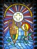 anointing άρρωστοι Στοκ εικόνες με δικαίωμα ελεύθερης χρήσης