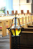 Anointing Oil Royalty Free Stock Image