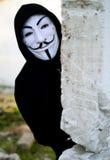 anonimo Fotografie Stock