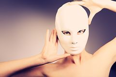 Anonym Royalty Free Stock Photography