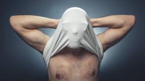 anonym stockbild