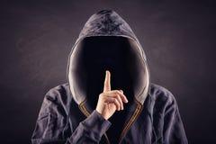 anonym lizenzfreie stockbilder