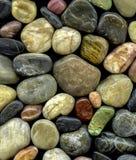 Anordnung für Felsen Stockfoto