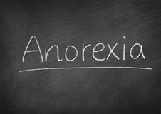 anorexie photos libres de droits