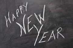 2014, anos novos Imagem de Stock