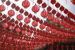 2017 anos novos chineses Imagens de Stock