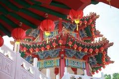 2017 anos novos chineses Imagem de Stock