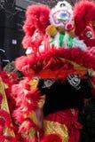 2017 anos novos lunares chineses Imagens de Stock Royalty Free