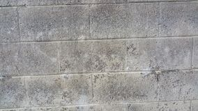 Another brick in the wall Royalty Free Stock Images