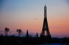 Another Eiffel Stock Images