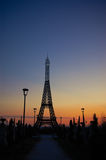 Another Eiffel Stock Image